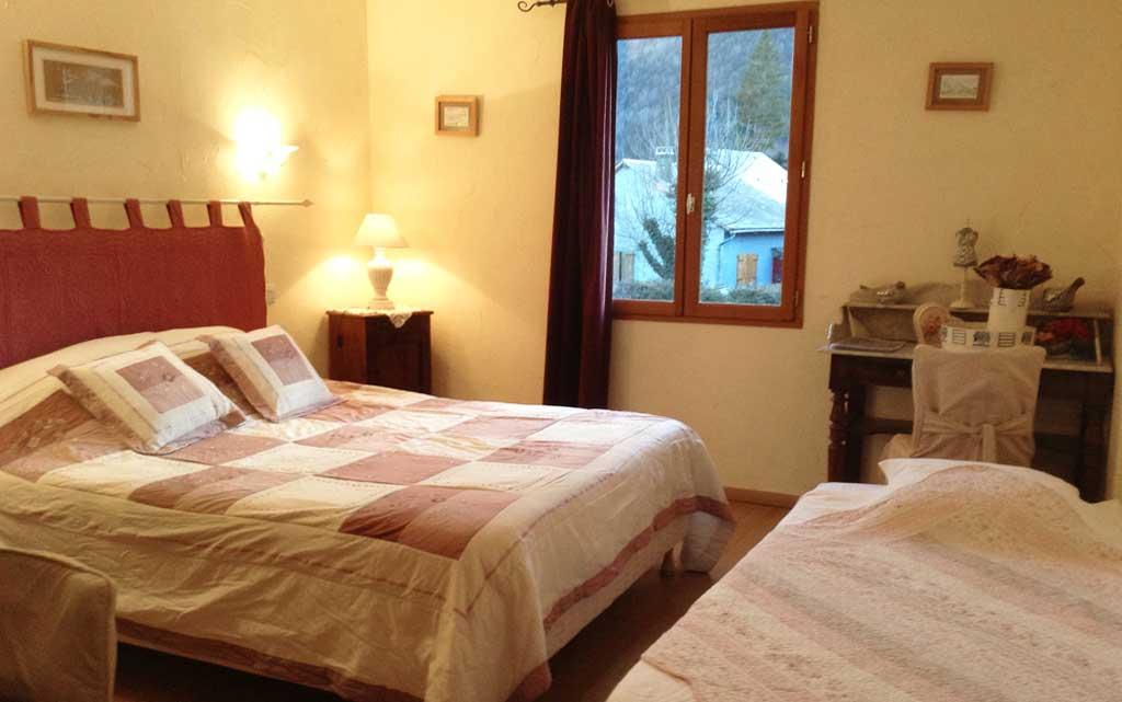 96405aa015a Maison et chambres d hôtes Hautes Pyrénées Saint Lary 65