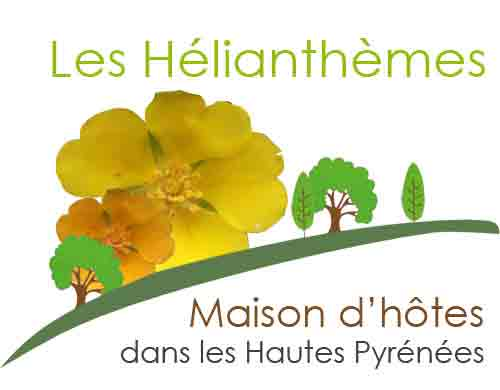logo les helianthemes